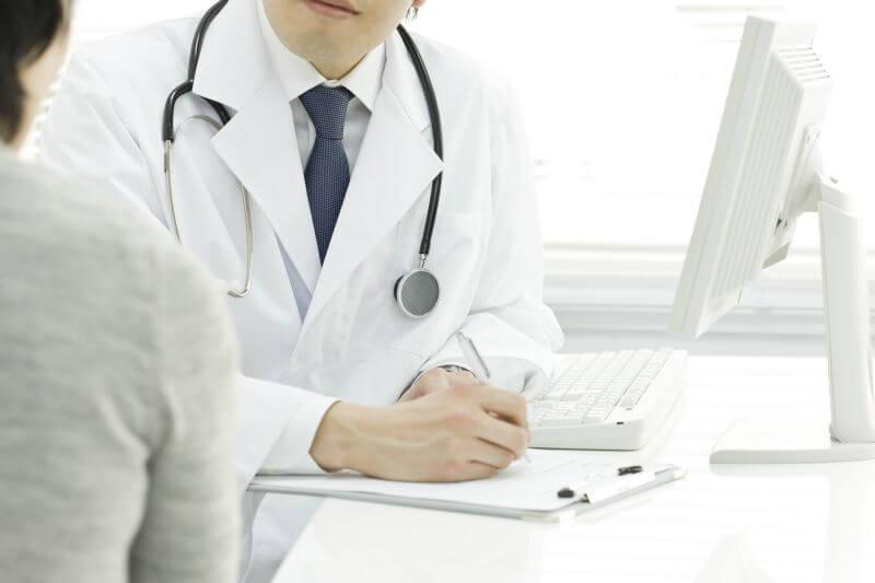 「診断 病院」の画像検索結果